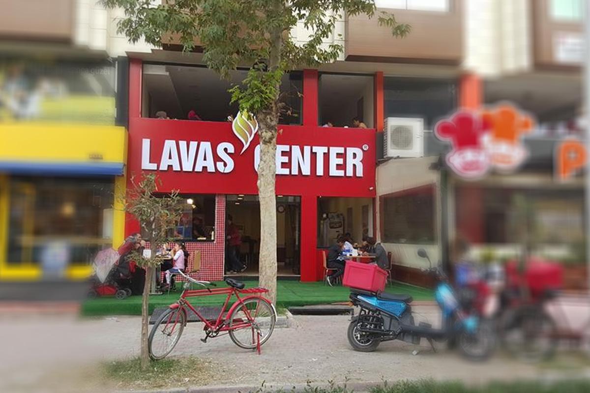 Lavaş Center Osmaniye Hatay Usulü Dürüm Osmaniye Merkez