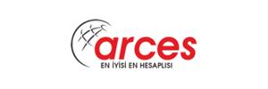 Arces Pazarlama Day.Tük.Malları Ltd Şti